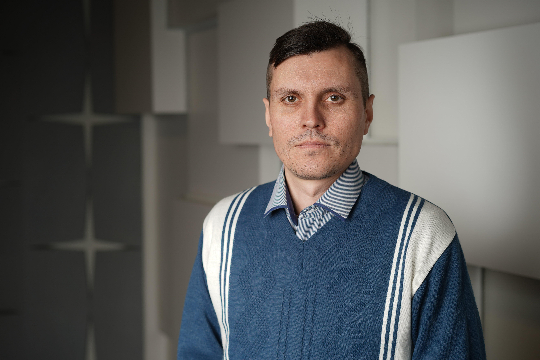 Александр Славов